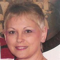 Donna Marie Menart