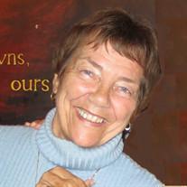 Evelyn W. Corporon