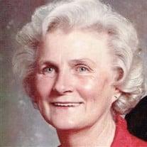 Margie B. Richmond