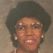 Ms. Tironica Latrice Smith