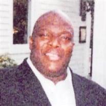 Earl Scott III