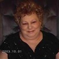 Dolly Faye Baisden