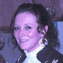 Crystal Gail Lewis