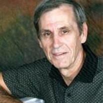 Glen Edward Martin