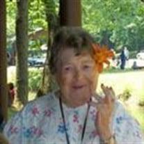 Bessie Simpkins