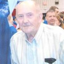 Floyd Vinson