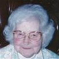 Thelma E. Stone