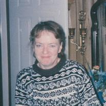 Silvia Margareta  Guarino
