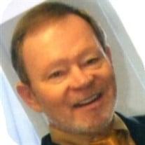 Mr William Richard (Brother Bill) Kinley