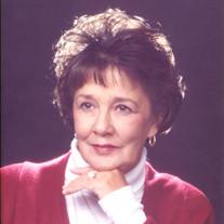 Doris Jean Nix
