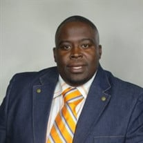 Mr. Sidney Wayne Lewis