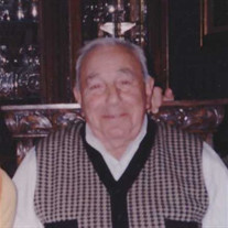Nickola B.  Valente
