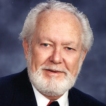 Mr. Donald Francis Bricker