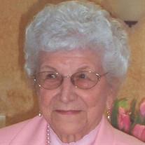 Ruth E. Schlappi
