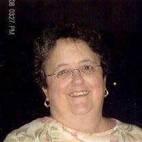 Linda Sue Mancil