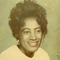Ms. Ella  Mae  Houston