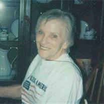 Ruby L. Brooks