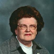 Miss Ruth M. Wondrasch