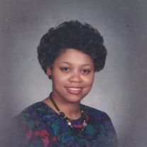 Cynthia Louise Montgomery