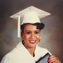 Mrs. Nicole Lynn Jackson - Sugars