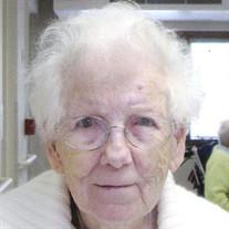 Mrs. Audrey Gutowski