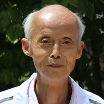 Lizhui Gan
