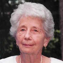 Edith F. New