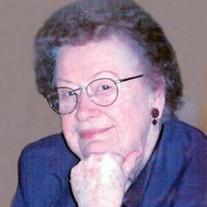 Vela Clara Southerland Denney