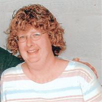 Tina Ann (Parent) Stamp
