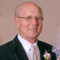 """Gerald """"Jerry"""" Clyde Carter"""