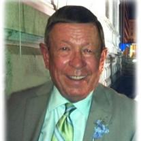 Roger  Douglas Hill Sr.