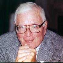 Cornelius Healy