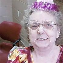 Betty C. Kibbe