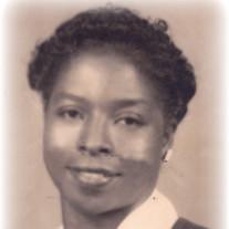 Ms. Mary G. Norris-Stills