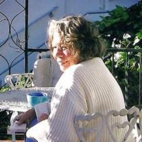 Rita B. Iker