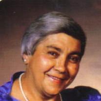 Joy Elizabeth Smith