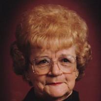 Viola Mary Volla