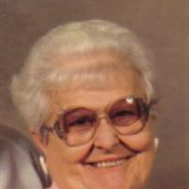 Wilma Flora Eckert