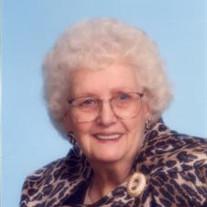 Winifred Pauline Harvell-Hughes