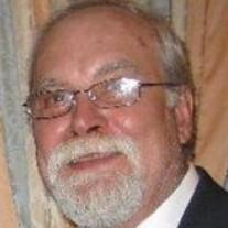 Raymond Leroy Baldridge