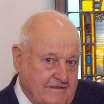 Joe Pfeffer