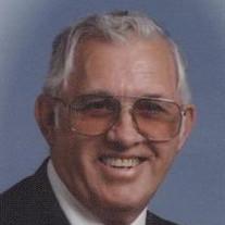 Curtis Carl Wiechert