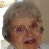 Bertha Marie Rhoads