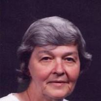 Margaret H. Stoeckel