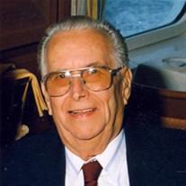Lester O. Boehm Boehm