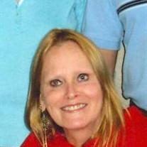 Darlene Joan White-Straw