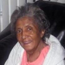 Mrs Annette Wilson