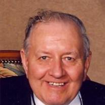 Norman D. Honey
