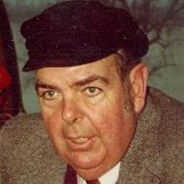 "George D. ""Pat"" Cox"