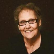 Mary Elizabeth Forrester